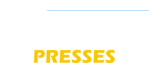monthly featured presses